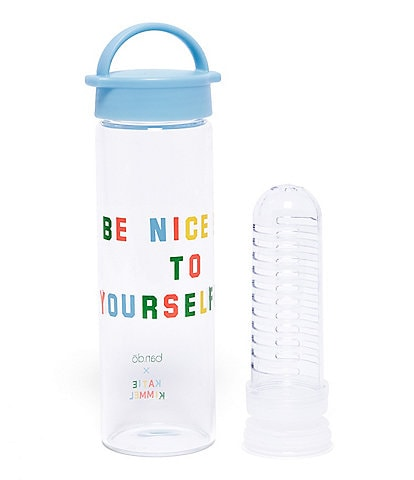 ban.do Brighten Up Infuser Water Bottle