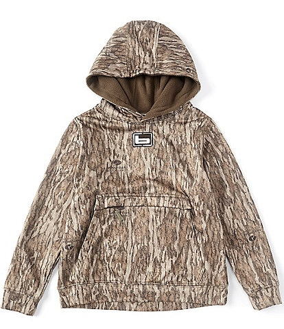 banded Big Boys 8-20 TEC Fleece Pullover Hoodie