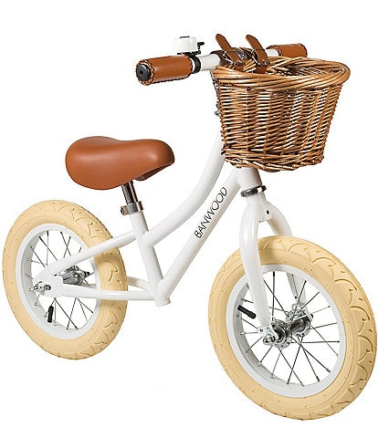 Banwood Bikes Kids First Go! Balance Bike