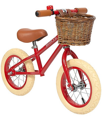 Banwood Bikes Kids First Go! Balance Bike