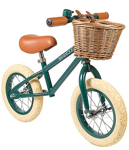 Banwood Bikes Kids First Go Balance Bike