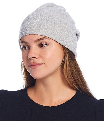 Barefoot Dreams Cozy Chic Lite Collection Slouchy Beanie