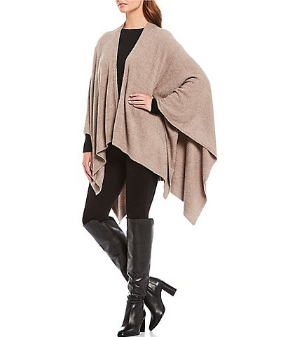 Barefoot Dreams Cozy Chic Lite Collection Weekend Wrap