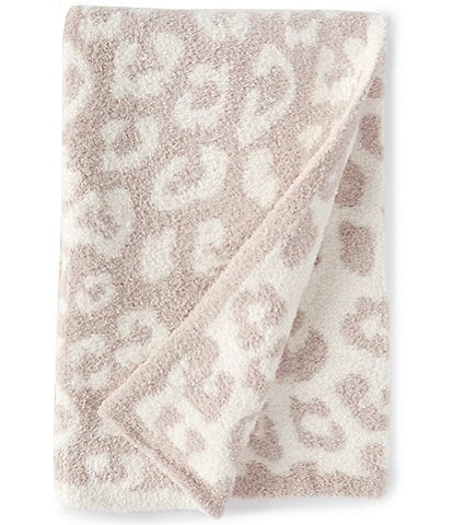 Barefoot Dreams CozyChic Barefoot In The Wild Baby Blanket