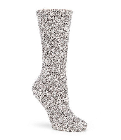 Barefoot Dreams Cozychic Heathered Socks