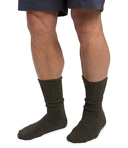Barefoot Dreams CozyChic Ribbed Socks