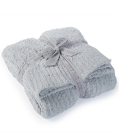 Barefoot Dreams CozyChic® Ribbed Throw