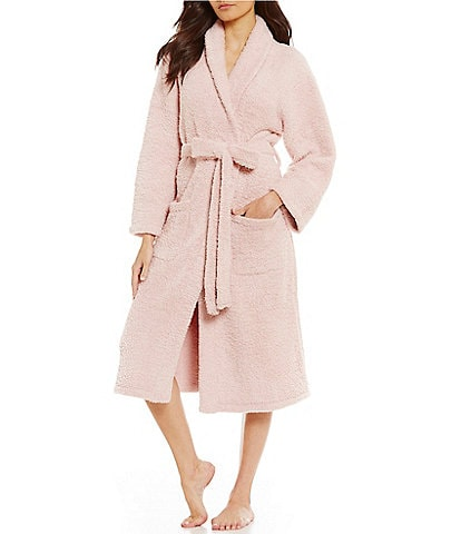 Barefoot Dreams CozyChic Long Wrap Robe