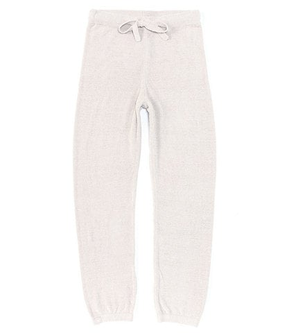 Barefoot Dreams Girls 6-14 Cozy Ultra Lite® Jogger Track Pant