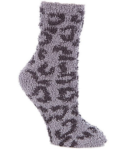 Barefoot Dreams Kid's Barefoot In The Wild Socks