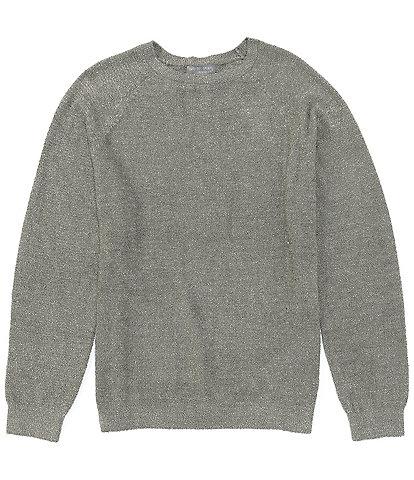Barefoot Dreams Long-Sleeve Raglan Pullover