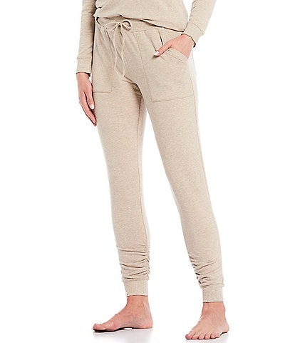 Barefoot Dreams Malibu Luxe Brushed Jersey Jogger Lounge Pants