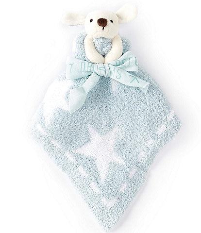 Barefoot Dreams Mini Dream Buddie Blanket