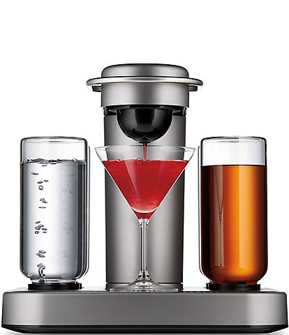 Bartesian Cocktail Maker