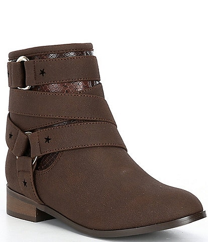 BCBGirls Girls' Cameron Boots (Youth)