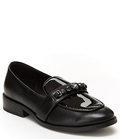 BCBGirls Girls' Stacy Loafers (Youth)