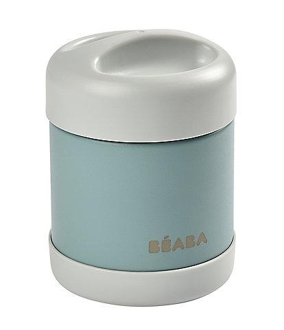 BEABA Stainless Steel Insulated 10OZ Jar