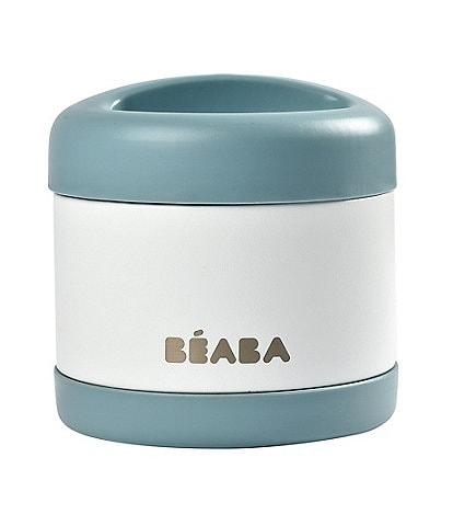Beaba Stainless Steel Insulated 16OZ Jar