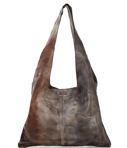 Bed Stu Ariel Ombre Leather Hobo Bag