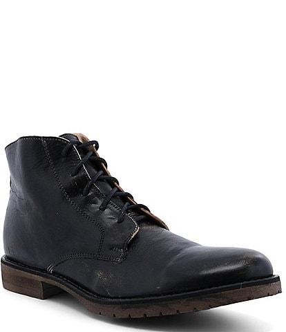 Bed Stu Men's Hoover II Leather Boot