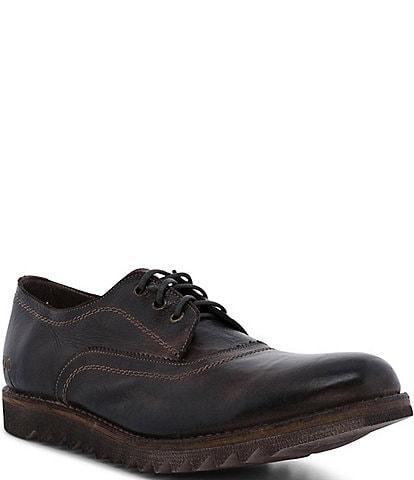 Bed Stu Men's Mark Leather Oxford