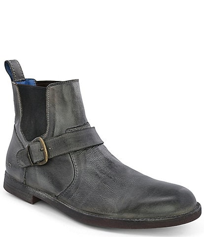 Bed Stu Men's Michelangelo Rustic Leather Chelsea Boot