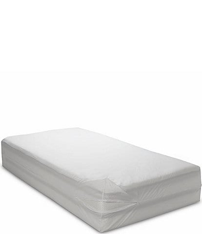 BedCare All Cotton Allergy and Bed Bug Proof 9#double; Mattress Cover