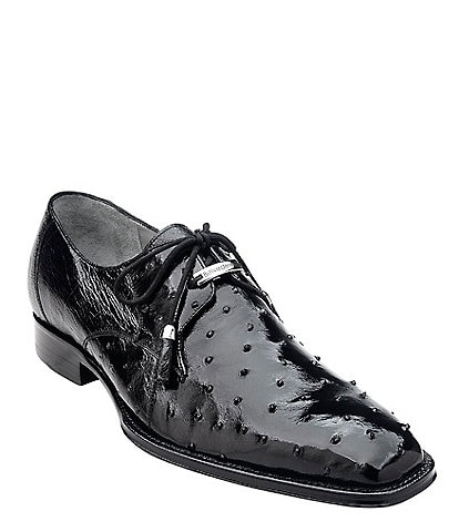 Belvedere Men's Isola Oxford