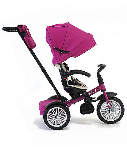 Bentley 6-in-1 Stroller/Trike