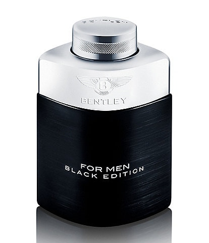 Bentley for Men Black Edition Eau de Parfum Spray