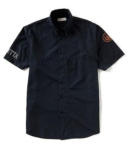 Beretta Buzzi Shooting Shirt