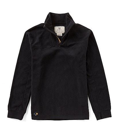 Beretta Half-Zip Fleece Pullover