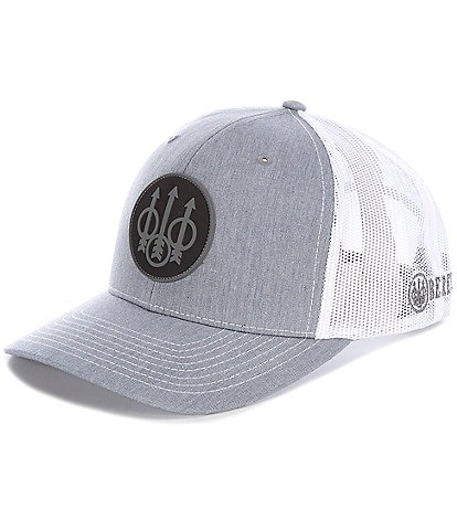 Beretta JS Trucker Hat