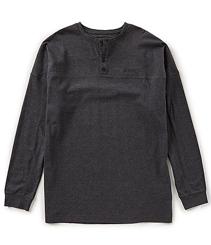 Beretta Long-Sleeve Henley