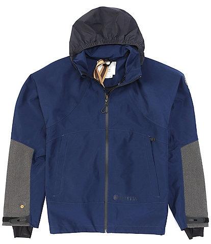 Beretta Waterproof Full-Zip Breakaway Jacket GTX