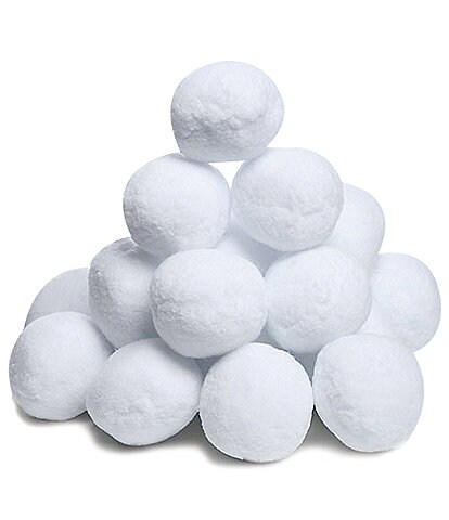 Berkshire Indoor Snowball Fight Game
