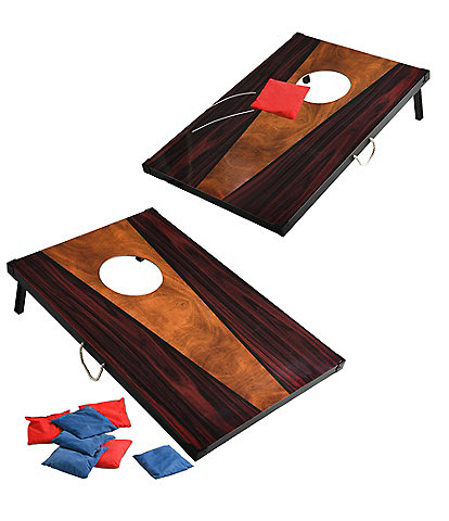 Berkshire Luxury Corn Hole Game Set