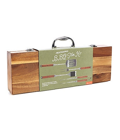 Berkshire Professional BBQ Tool Set