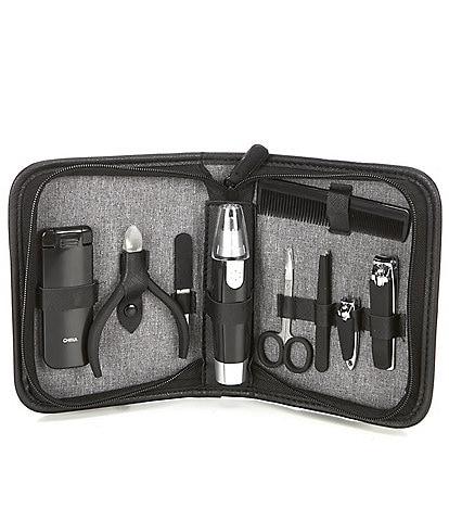 Berkshire Professional Manicure Grooming 10-Piece Kit