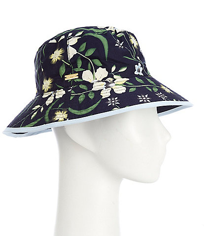 Betmar Hats Florence Bucket Hat