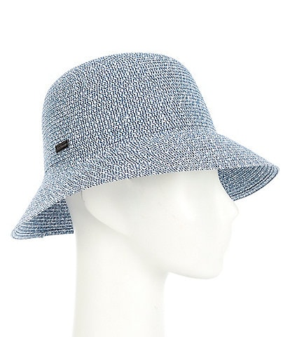 Betmar Hats Gossamer Mini Sun Hat with UPF 50+ Sun Protection