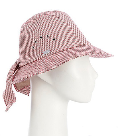 Betmar Hats Knotted Bucket Sun Hat with UPF 50+ Sun Protection