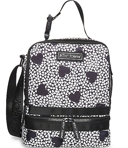 Betsey Johnson Lunch Tote Bag