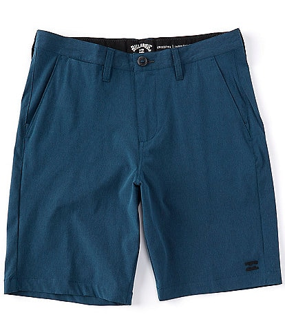 Billabong Crossfire X 21#double; Hybrid Shorts