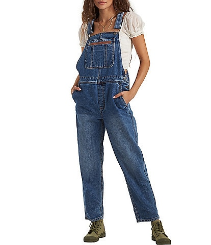 Billabong Basic Beach Overalls