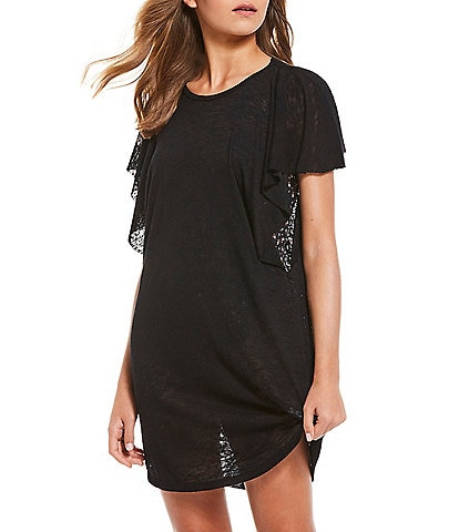 Billabong Out For Waves Cover Up Dress