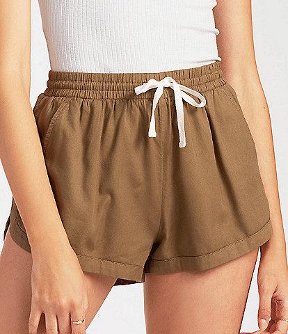 Billabong Road Trippin Twill Shorts