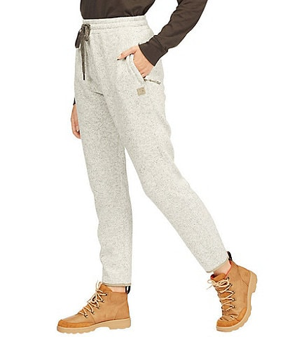 Billabong Roam Free Sweater-Fleece Jogger Pants