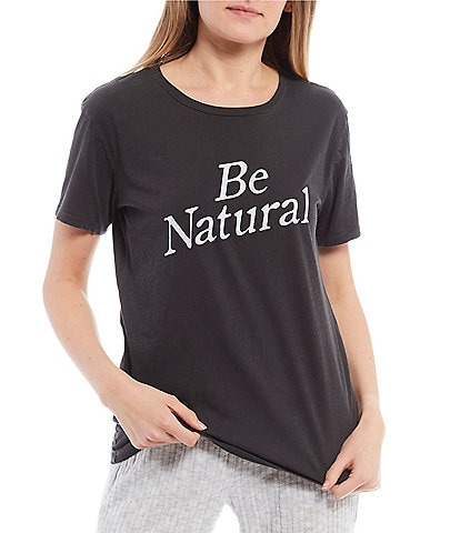 Billabong Short-Sleeve Be Natural Graphic Tee