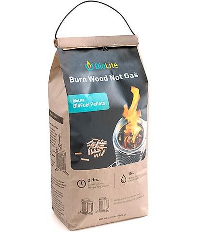 BioLite Biofuel Pellets Wood Pellets